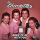 Chordettes Born To Be With You -20tr