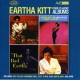 Kitt, Eartha Four Classic Albums
