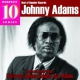 Adams, Johnny Great Johnny Adams Jazz..