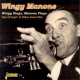 Manone, Wingy Wingy Sings, Manone Plays