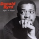 Byrd, Donald Byrd In Hand/Davis Cup