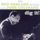 Garland, Red -quintet- Dig It! =Remastered=