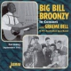 Broonzy, Big Bill In Concert Dussd.Sept ´51