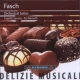 Fasch, J.f. Orchestral Suites