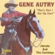 Autry, Gene That´s How I Got My Start