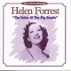 Forrest, Helen Voice of the Big Bands