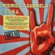Rodrigo Y Gabriela Area 52 -Cd+Dvd-