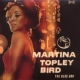 Topley, Martina -bird- Blue God