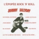 Hallyday, Johnny L´epopee.. -Remast-