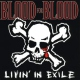 Blood For Blood Livin´ In Exile -McD-