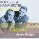 Original London Cast Rodgers & Hammerstein In.