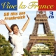 V  /  A CD Vive La France -58.. -ltd