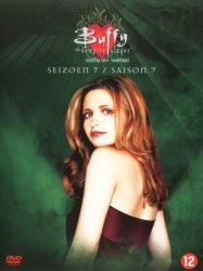 Buffy The Vampire Slayer /bilingual / -complete Season 7 + Extras- 7 =box