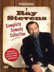 Complete Comedy Collection