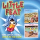 Little Feat Time Loves A Hero + Down On The Farm