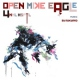 Open Mike Eagle 4nml Hsptl -Digi-