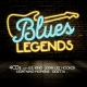V / A Blues Legends