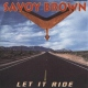 Savoy Brown Let It Ride