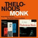 Monk, Thelonious -trio- Plays Duke Ellington/ Uni