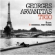Arvanitas, Georges -trio- 3 Am/Cocktails For Three