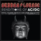 Ac / Dc.=tribute= Buddha Lounge Renditions