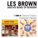 Brown, Les Dancer´s Choise/Composer´
