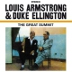 Armstrong, Louis & Duke E Great Summit + 3