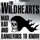 Wildhearts Mad Bad &.. -Cd+Dvd-