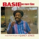 Basie, Count One More Time