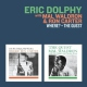Dolphy, Eric / Mal Waldron / Where? + the Quest