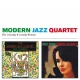 Modern Jazz Quartet Comedy/Lonely Woman