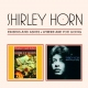 Horn, Shirley Embers And Ashes +..