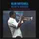 Mitchell, Blue Legendary Quartet..