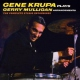 Krupa, Gene Plays Gerry Mulligan..