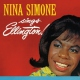 Simone, Nina CD Sings Ellington + At Newport