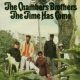 Chambers Brothers Time Has Come + 4