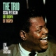 Oscar Peterson -trio- Trio-Live From Chicago