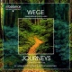 Kraus-hubner / Schumacher Wege-Journeys