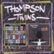 Thompson Twins A Product of..Plus +..