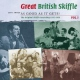 V  /  A CD Great British Skiffle
