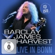 Harvest, Barclay James Live In Bonn -Cd+Dvd-
