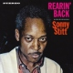 Stitt, Sonny Rearin� Back + Tribute..