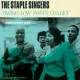Staple Singers Swing Low Sweet..