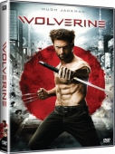 dvd obaly Wolverine, The