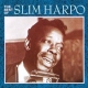 Harpo, Slim Best of -18 Tr.-