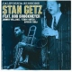Getz, Stan California Sessions