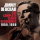 Deuchar, Jimmy Complete Tempo Recordings