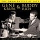 Krupa, Gene / Buddy Rich Drum Battle At Jatp