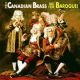 Canadian Brass Go For Baroque