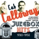 Calloway, Cab Jukebox Hits 1930-1950
